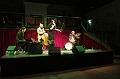 Virginie Teychené en concert