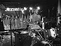 Decibelles + Venus As A Boy en concert
