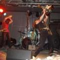 Dimi Dero Inc + Les Jolis en concert