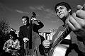 Les Doigts de l'Homme + César Swing + Clair de Lune (Festival jazz manouche in Marseille) en concert