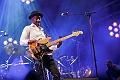 José James + Marcus Miller (Festival Jazz Des Cinq Continents) en concert