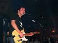 Elista (Festival Avec Le Temps 2004) en concert