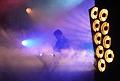 Erol Alkan + The FK Club (Marsatac Calling) en concert