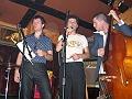 Fire Warriors en concert