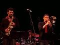 Festival Rhythm'N'Funk 2/4 : S.F. Funkestra + Trio Non Tempéré (+ Master Class de Djembé par Adama Dramé) en concert