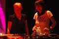 Interview des <i>Girlz in the garage</i> à l'occasion du festival <i>B-Side</i> en concert