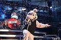 Festival de Nimes : Green Day + Black Rebel Motorcycle Club + Volbeat en concert