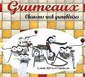 Les Grumeaux - Concert de Dissolution des (+ Najame Café + La Cerise + DJ Starfish)  en concert