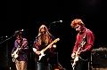 Hoffmann Family Blues Experience / Splash macadam en concert