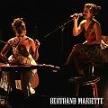 Nuits Zébrées : Under Kontrol + Isaya + The Excitements + Filewile en concert