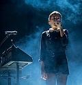 Agnès Obel, Jain, Holy Two, Teme Tan en concert