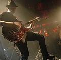Johnny Division + Teenage Moonlight Borderliners + The Tundra Fucks en concert
