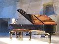 Jean-Philippe Collard - récital : Tchaïkovski, Rachmaninov, Moussorgski (Festival de piano de La Roque d'Anthéron) en concert