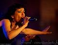 Karimouche en concert
