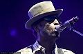 Carlos Santana + Keziah Jones en concert