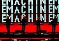 (mes) Eurockéennes de Belfort 2005, 3/3 : Nosfell, The Killers, Le Tigre, Mass Hysteria, Isis, The Bravery, Sonic Youth, Kraftwerk, Louise Attaque, Amon Tobin, Röyksopp en concert