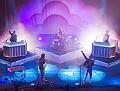 Metronomy en concert