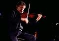 Didier Lockwood & The Jazz Angels + Sudden Jazz Trio (Musique dans la Rue) en concert