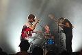 Les Nuits Courtes : Inuit, Von Pariahs, Lysistrata, At Ho(m)me, Arnaud et Kevin en concert