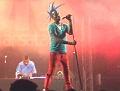 (mon) Marsatac 2008 : Saul Williams (+ Hocus Pocus, Foreign Beggars, Bauchklang, Looptroop rockers, De la Soul) en concert