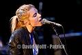 Mélanie Laurent en concert