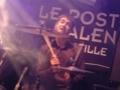 The A-Phones + Lo en concert