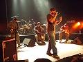 Lo Cor de la Plana, Vibrion, Moussu T, Grand Corps Malade (Fiesta des Suds 2006) en concert