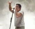Nine Inch Nails (+ Alec Empire) en concert