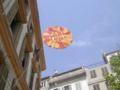 Festival du Soleil 2005, Noailles (Leute, Karkabou, Warzim Boule de Feu, Vagabontu, Banda Eddie, Compagnie des Grandes Personnes) en concert
