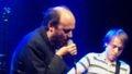 Poni Hoax + Dondolo en concert