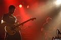 Phosphene + T.H.C. en concert