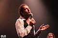 Fatals Picards (Festival de la chanson française) en concert