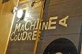 Sing or Die ! Karaoke (special Halloween), à La Machine à Coudre en concert
