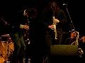 Festival Rhythm'N'Funk 1/4 : Post Image + Triple Swingers Invitent Daniel Huck en concert