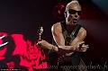 Scorpions + The Running Birds en concert