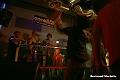 Sergent Garcia / Suppa Bassie pour un Salsamuffin All Stars  en concert