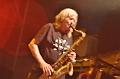Koonda Holaa + Steve Mackay + Brian Wolff + Chantal Morte en concert