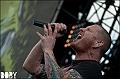 Hellfest 2010 - Day 03 : Slayer + Motorhead + Devin Townsend Project + KISS + Stone Sour + UDO + Behemoth + Saxon + Exodus  en concert