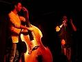 Sudden Jazz trio en concert