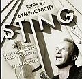 Sting Symphonicity en concert