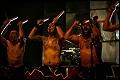 Les Tambours Du Bronx en concert