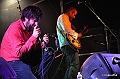 Sixtyniners + H-Burns + La Maison Tellier + Mark Olson en concert