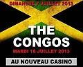 The Congos en concert