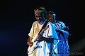 Tiken Jah Fakoly, Yaya Minté, Nofa Sound, Light Soljah, Ras Niemjah en concert