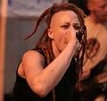 Devil Crockett + WD40 en concert