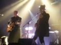 Weepers Circus (Festival de la Chanson Française d'Aix) en concert