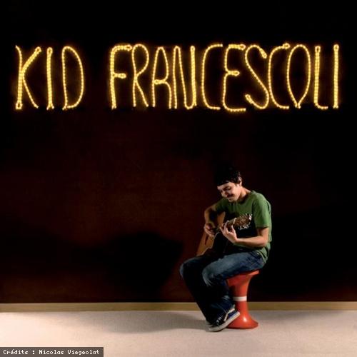 Kid Francescoli Album