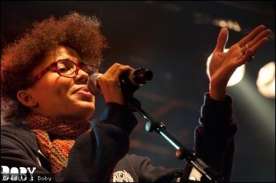 1 - Nneka - Boby