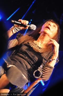 2 - Brigitte Fontaine - Pirlouiiiit