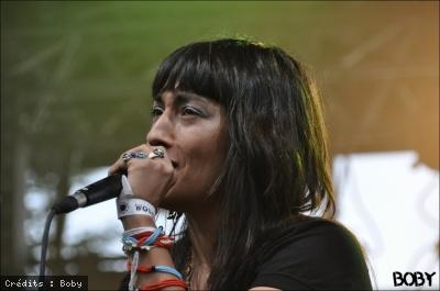 1 - Hindi Zahra - Boby